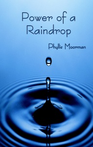 Power of a Raindrop cover