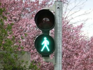 Walk light